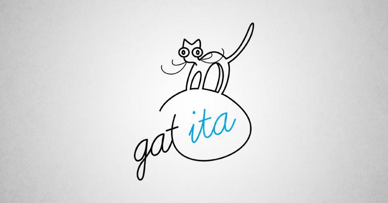 Gatita Logo