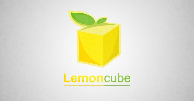 LemonCube logo