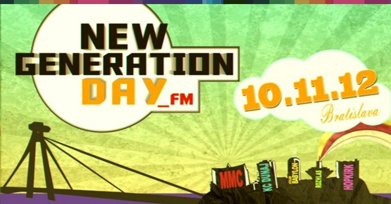 NewGenerationDay