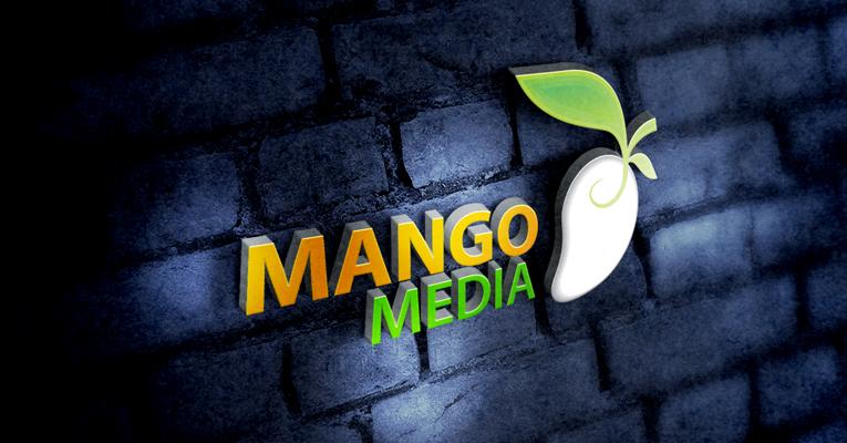 Mango Media Logo